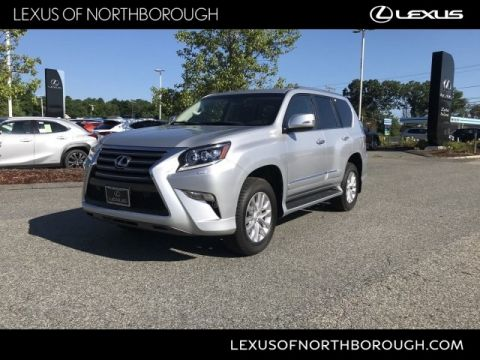 New Lexus GX For Sale in Northborough | Lexus of Northborough
